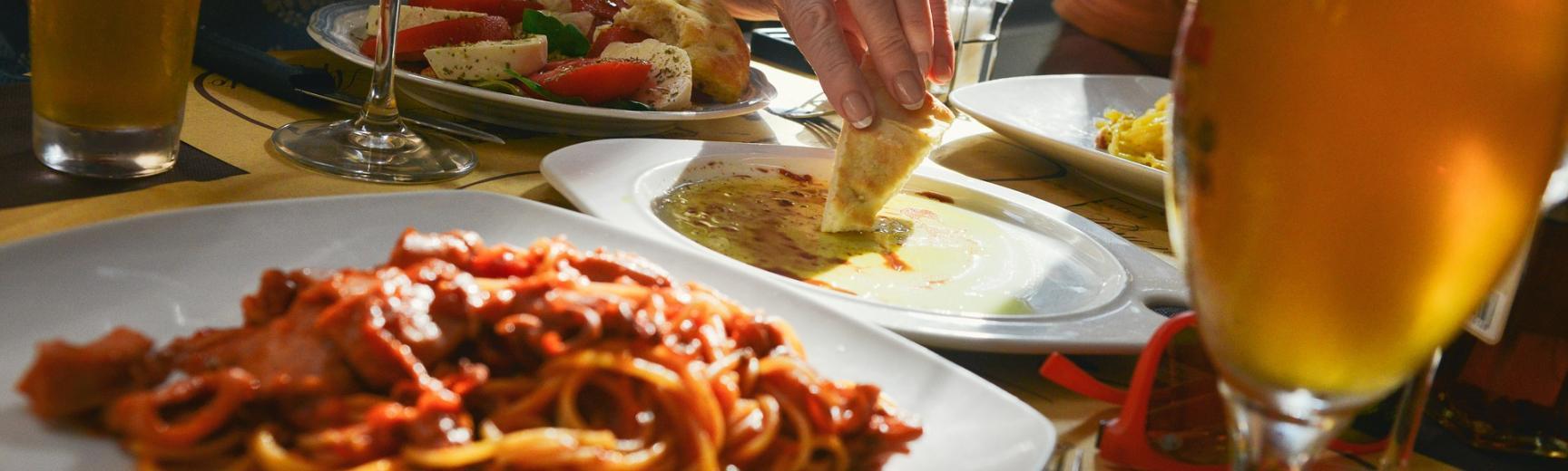 dinner 601576
