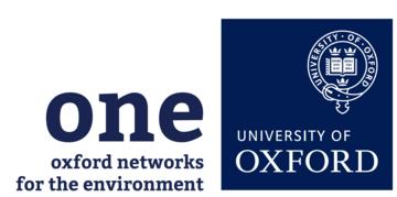one ou logo