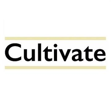 cultivate logo square