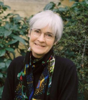 barbara harriss white